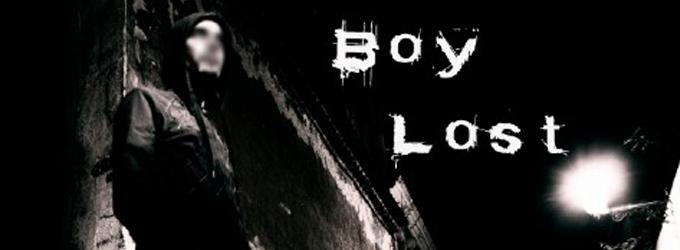 Boy Lost